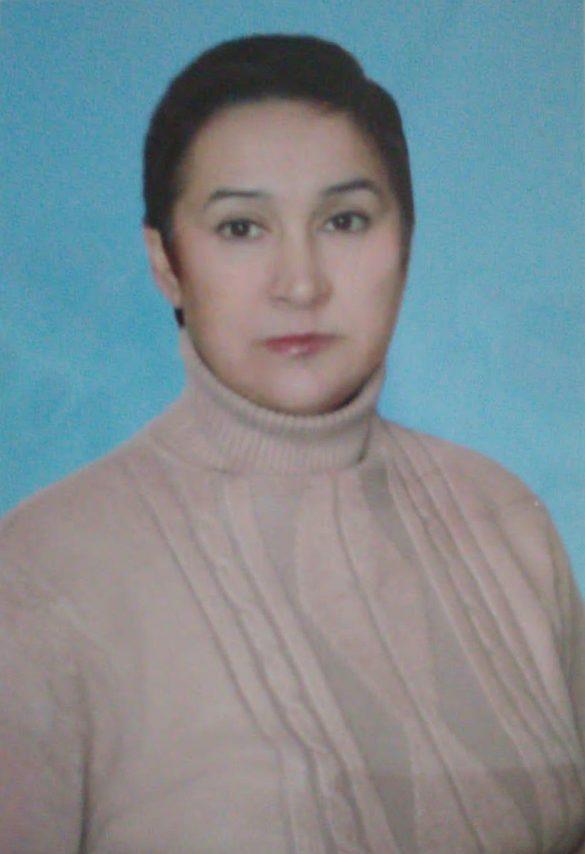 Любавская Людмира Анатольевна, учитель физики