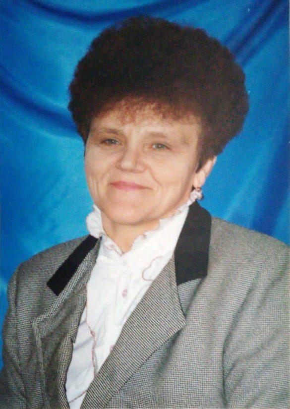 Пилипец Лидия Леонидовна, учитель математики