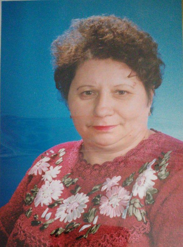 Семенихина Алла Георгиевна, учитель русского языка и литературы