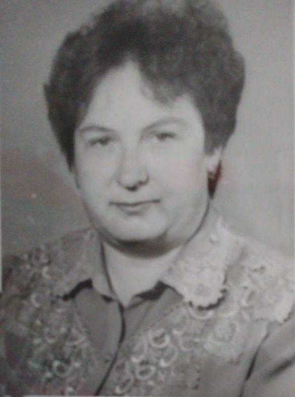 Зайцева Светлана Леонтьевна, учитель истории