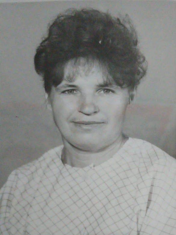 Зиборова Ольга Васильевна, учитель физической культуры